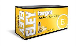 ELEY target