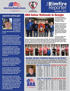 ARA Nationals Georgia