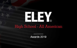 ELEY high school all american