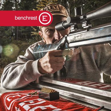 benchrest 22LR ammunition
