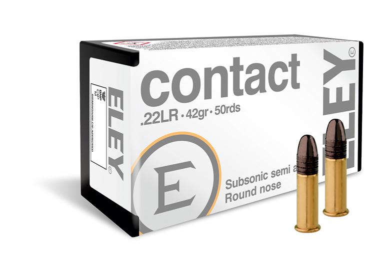 ELEY contact USA