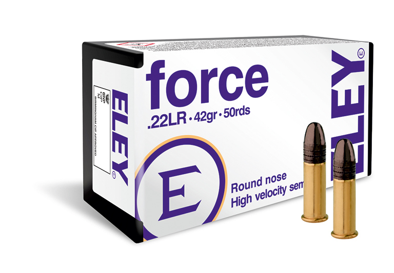 ELEY force USA