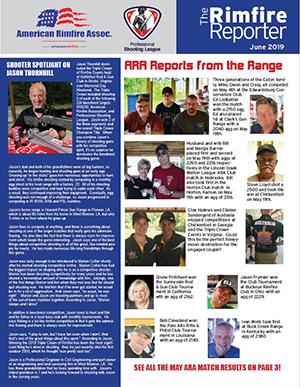 Rimfire Reporter June 2019