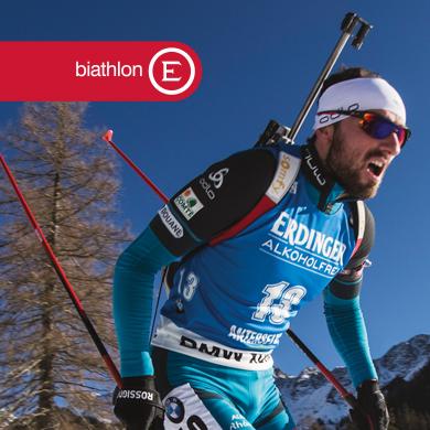 biathlon ammunition 22LR