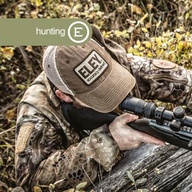 hunting ammunition 22LR
