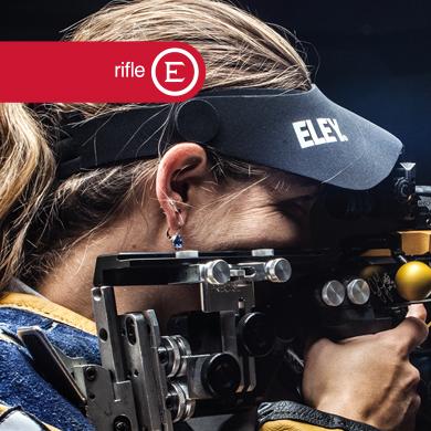 Rifle 22LR ammunition
